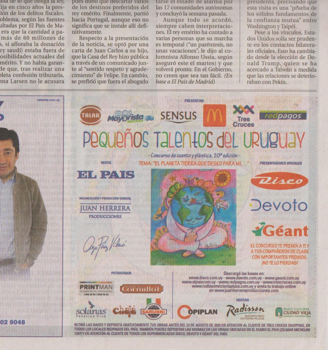 DIARIO EL PAIS 06-8