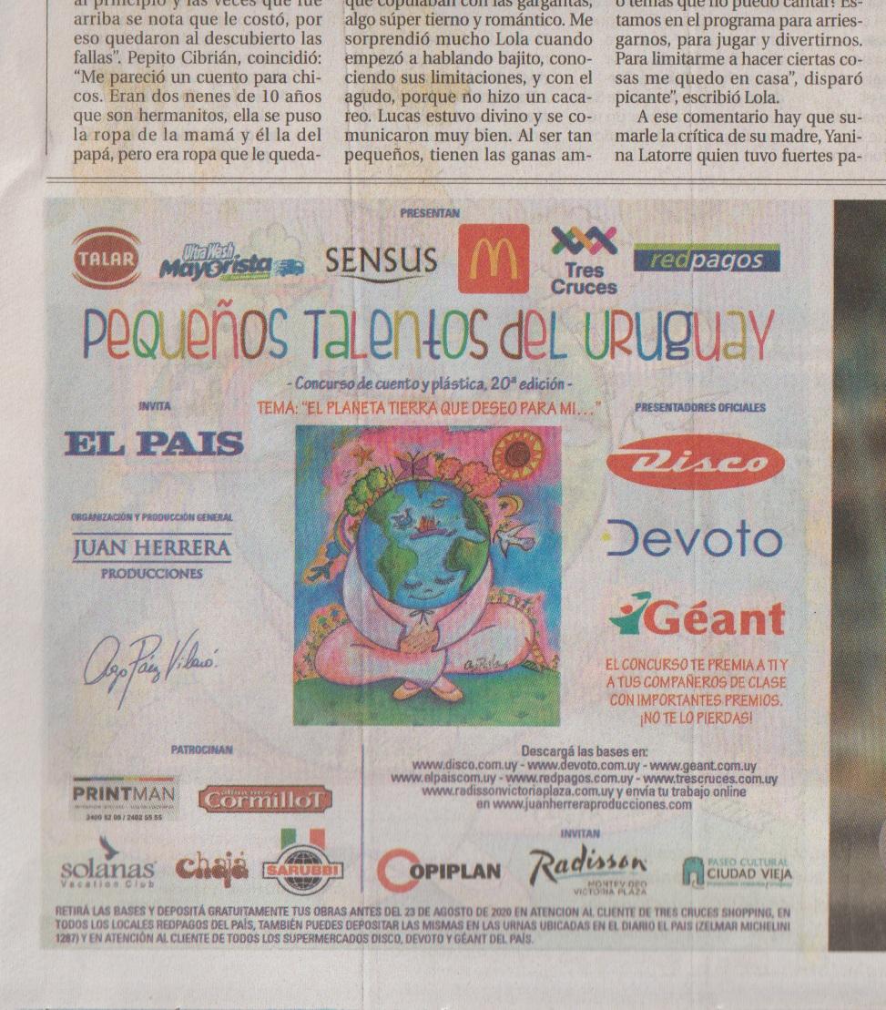 DIARIO EL PAIS 09-8