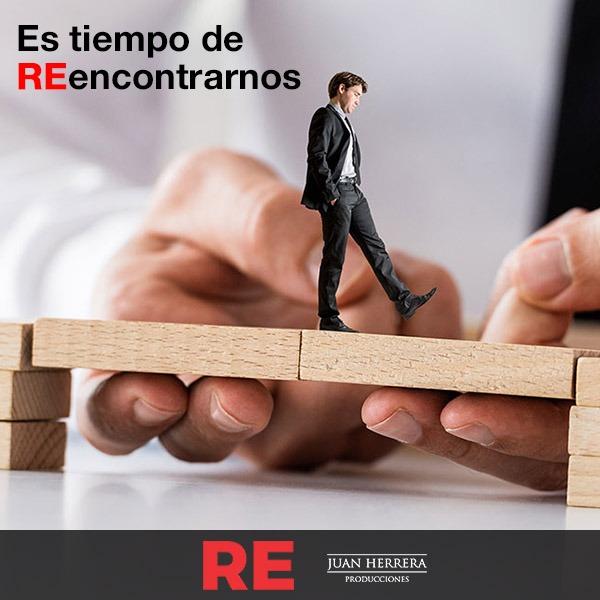 TIEMPO DE REENCONTRARNOS