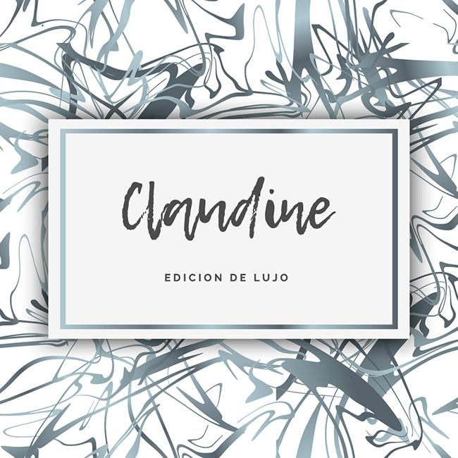 Claudine-Edicion