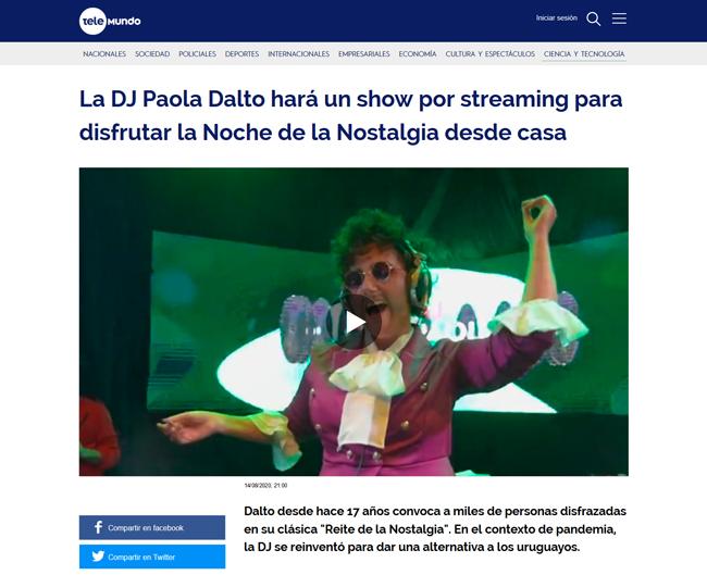 Telemundo_La-DJ-Paola-Dalto-hará-un-show-por-streaming-para-disfrutar-la-Noche-de-la-Nostalgia-desde-casa