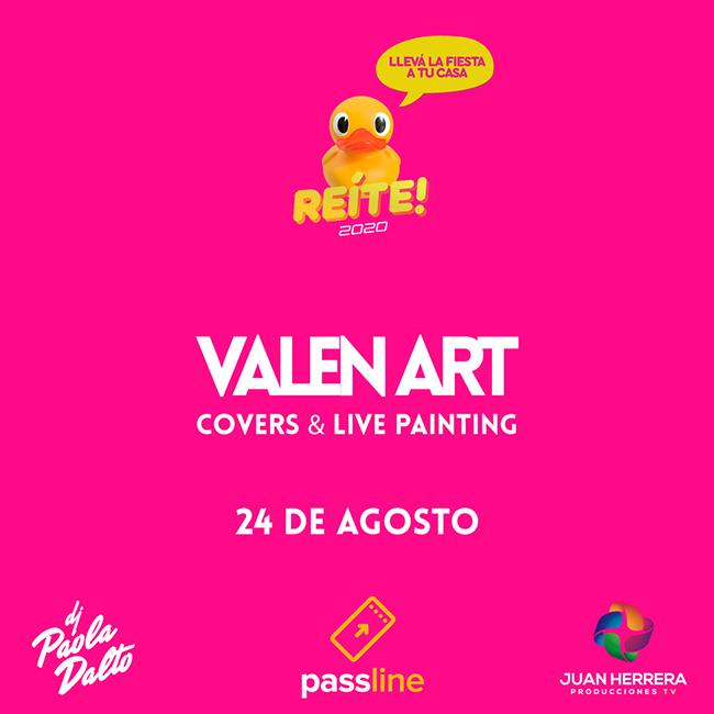 VALEN-ART-2