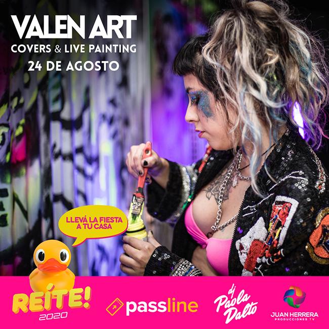 VALEN-ART